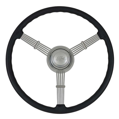 '35 Banjo Steering Wheel