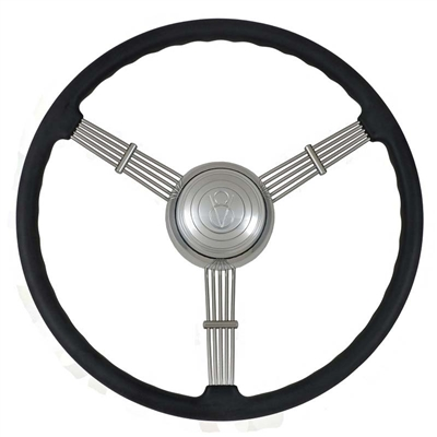 '36 Banjo Steering Wheel