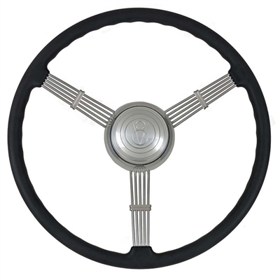 '37 Banjo Steering Wheel