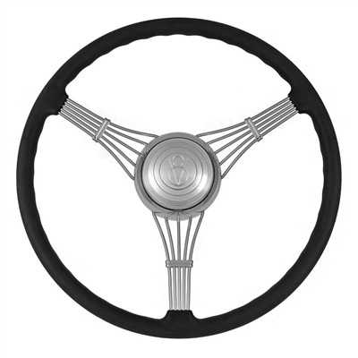 '39 Banjo Steering Wheel