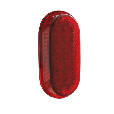 1940 Chevy Car LED Tail Light Conversion