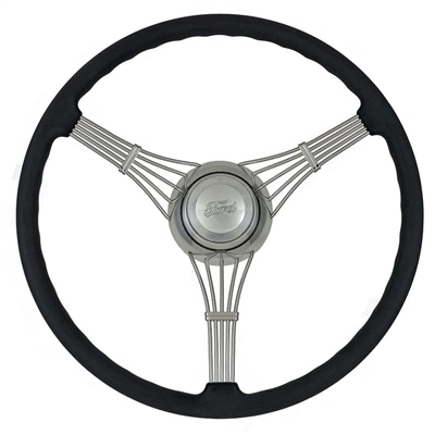 '40 Deluxe Banjo Steering Wheel