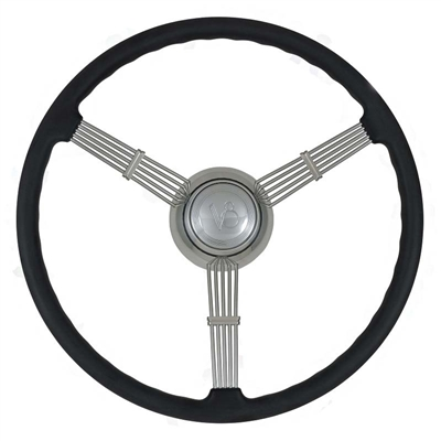 '40 Standard Banjo Steering Wheel