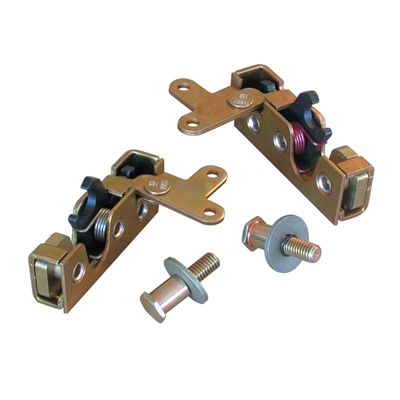 Medium Bear Claw Latch - Pair