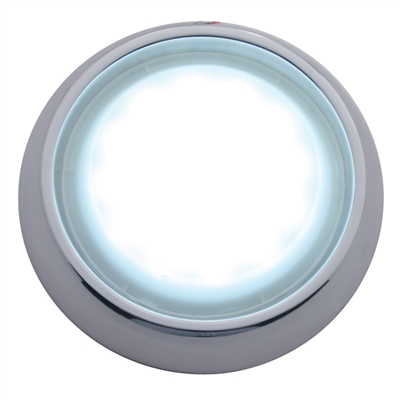 Round LED Dome Light