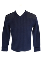 Wool Tactical sweater