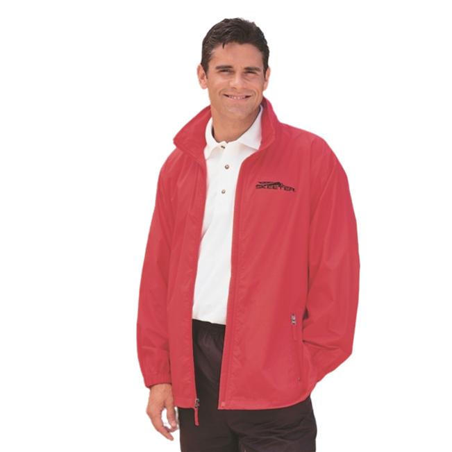 125 The Traveler  - Packable Anorak | Jack in The Pouch by Sportsmaster
