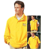 0198 - Riviera 3 in 1 Lined Microfiber Windshirt