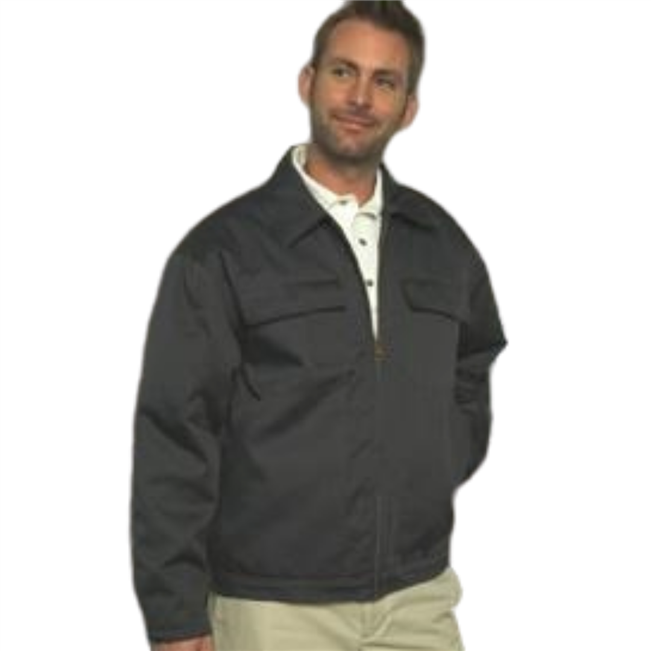 Unlined IKE Jacket | Industrial Washable