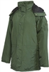 FS1000 - US Forest Service Unisex Parka and Hood