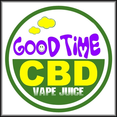Good Time CBD eJuices