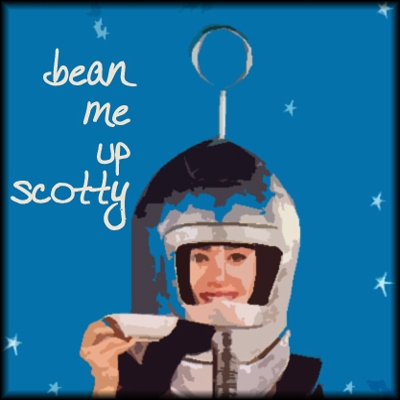 Bean Me Up Scotty Concentrated Flavoring