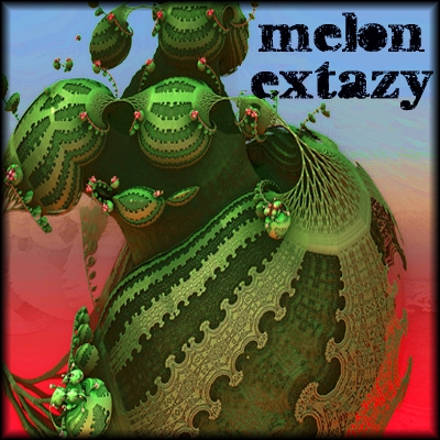 Melon Extazy Concentrated Flavoring
