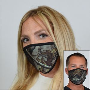 M213 -Real Tree Camo Mask