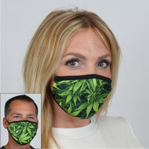 M218 - Weed Mask
