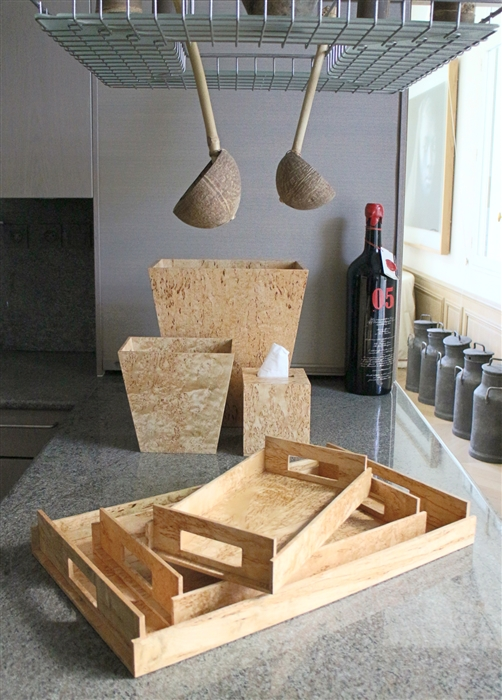 Luxury Kitchen Accessories