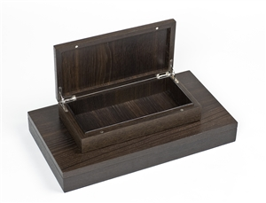 Luxury Decorative Boxes in Wood - Great luxury gifts by iWOODESIGN