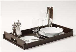 Luxury Trays in Wood - iWOODESIGN Luxury Gifts