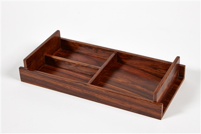 Royal Santos Rosewood Exclusive Creations Mini Tray