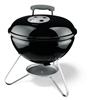 "Weber Smokey Joe 14"" Charcoal Barbecue Black"