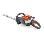 Husqvarna 21.7cc 2-Stroke Gas Powered Curved Shaft String Trimmer