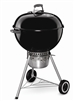 "Weber Original Kettle Premium 22"" Charcoal Grill - Black"