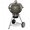 "Weber Master-Touch 22"" Charcoal Grill - Smoke"
