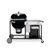 Summit® Charcoal Grilling Centre 24""