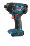 Bosch 18 V Impactor Fastening Driver - Tool Only