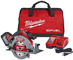 "M18 FUEL 7-1/4"" Circular Saw Kit"