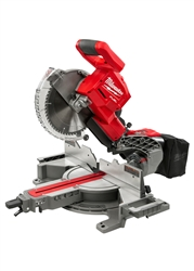 "Milwaukee M18 FUELâ""¢ Dual Bevel Sliding Compound Miter Saw"