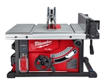 "M18 FUEL 8-1/4"" Table Saw with One-Key Kit"