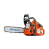 Husqvarna 41-cc 2-Cycle 18-in Gas Chainsaw