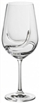 Trudeau 490407550 Set of 2 Oxygen wine glasses- 19.5oz