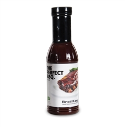 The Perfect Smokin' Southwest BBQ Sauce