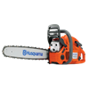 Husqvarna 18-in 56cc Gas Chainsaw