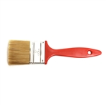 "2"" Red Paint Brush"