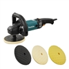 "Makita 7"" Electronic Polisher Kit"