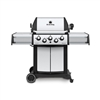 Broil King Signet 390 NG Barbecue