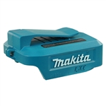 Makita 18V LXT USB Power Source Adapter