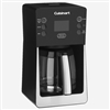 Cuisinart DCC-2800C PerfecTemp 14-Cup Programmable Coffee Maker