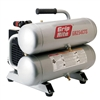Grip Rite GR254CTS 4.3 gal. Portable Twin Stack Electric Air Compressor