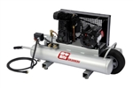 Grip-Rite GR309EDV 3HP 9 Gallon Electric Wheelbarrow Air Compressor