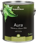 Aura Waterborne Interior Paint