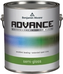 ADVANCE Waterborne Interior Alkyd Paint