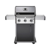 Napoleon Rogue 425 LP Barbecue - Black