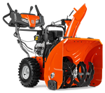 "ST224P Husqvarna (24"") 208cc Two-Stage Snow Blower"