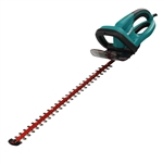 "Makita 25-1/2"" Electric Hedge Trimmer"