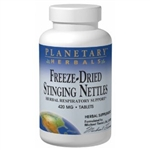Planetary Formulas - Freeze Dried Stinging Nettles