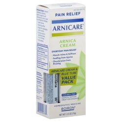 BOIRON - CREAM ARNICARE VALUPK 8CT
